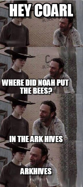 Walking Dead Rick And Carl Meme - walking dead memes carl image memes at relatably com