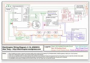 2018 Nissan Leaf Wiring Diagram