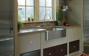 3rings top ten deep kitchen sinks With deep apron front sink