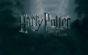 WallpapersKu: Harry Potter and the Deathly Hallows Wallpaper