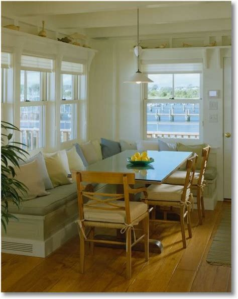 Booth Benches by Banquette Booth Or Built In Cool Kitchen Table Seating