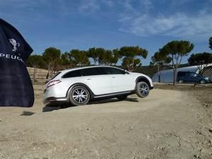 Peugeot 508 Rxh Hybrid4 : peugeot 508 rxh hybrid4 picture 66838 ~ Medecine-chirurgie-esthetiques.com Avis de Voitures