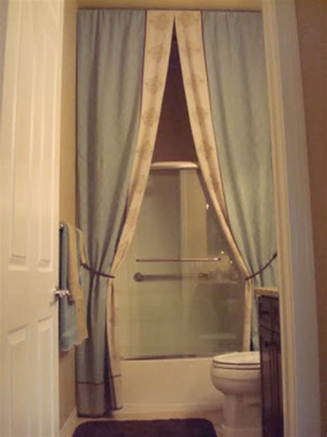 How to Choose your Luxury Shower Curtain?   Interior design