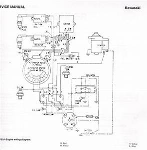 John Deere Alternator Wiring