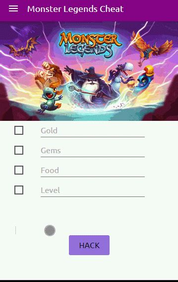 monster legends hack cheat httpssitesgooglecomsite