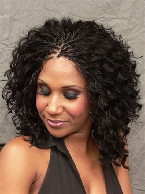 curly braids hairstyles 30 protective tree braids hairstyles for natural hair