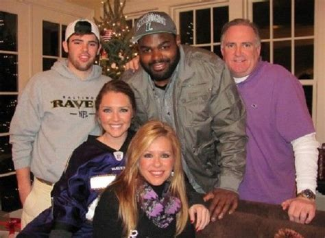 michael oher wife  married siblings net worth  family