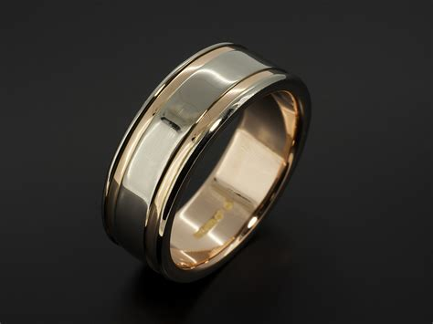 Gents  Ee  Wedding Ee   Ring Unique And Bespoke Designs For