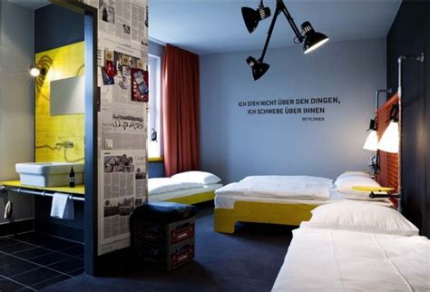 Good hostels in Australia | Chic and Cheerful | Photos