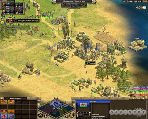 rise of nations thrones patriots review gamespot
