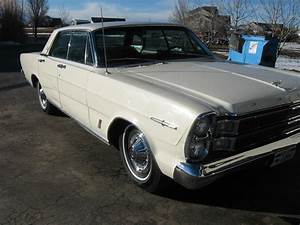 1966 Ford Ltd Galaxie For Sale In Windsor  Colorado