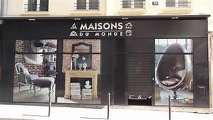 Chauffeuse Maison Du Monde : maisons du monde prepares ipo retaildetail ~ Teatrodelosmanantiales.com Idées de Décoration