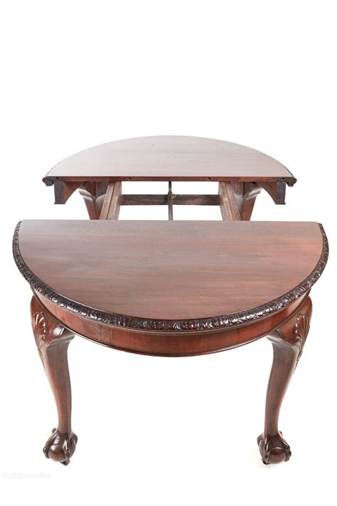 antique walnut dining table late victorian walnut extending dining table antiques atlas