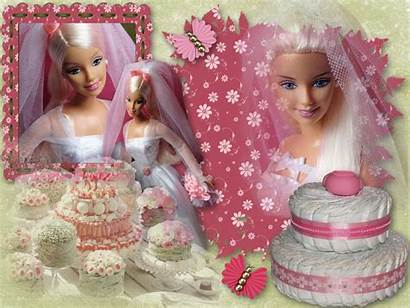 Barbie Wallpapers Barbies Doll Dolls Animaatjes Unique