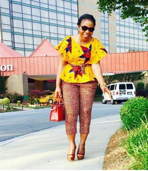 beautiful kitenge blouse designs fashenista