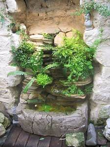 Grande Fontaine D Intérieur : fontaine et mur d 39 eau pour une d coration int rieure ou ~ Premium-room.com Idées de Décoration