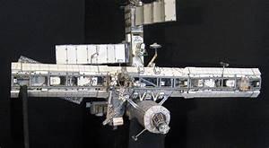 International Space Statio...