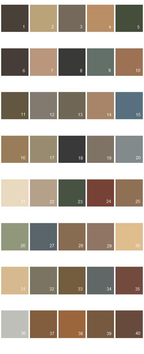 oxford brown paint color paint color ideas