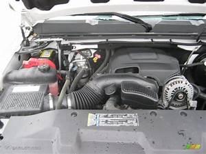 2008 Chevrolet Silverado 1500 Ls Regular Cab 5 3 Liter Ohv