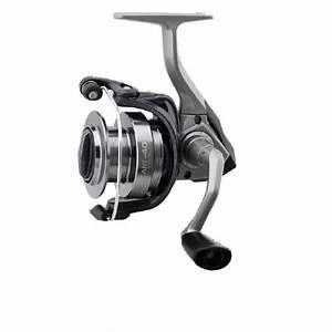 Azaki Spinning Reel (2019 NEW) | OKUMA Fishing Rods and ...