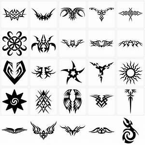 Tatouage Simple Homme : les 421 meilleures images du tableau dessin tribal sur ~ Melissatoandfro.com Idées de Décoration