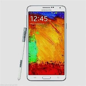 Samsung Galaxy Note 3 Sm