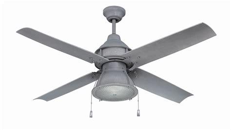 craftmade port arbor ceiling fan craftmade par52agv4 aged galvanized port arbor 52 quot 4 blade