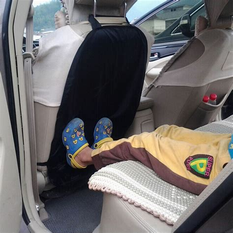 Autostoel leer reparatie