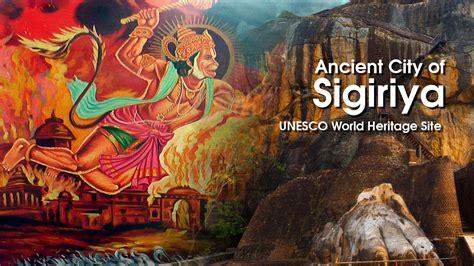 Sigiriya: In search of King Ravana's Palace | Media India ...