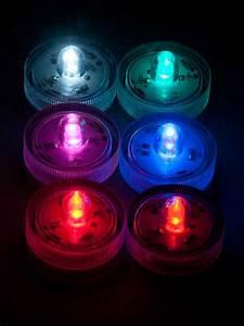 Kleine Led Lampjes : led lampjes met verwisselbare batterijen ~ Markanthonyermac.com Haus und Dekorationen