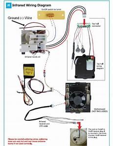 Infrared Firing Unit