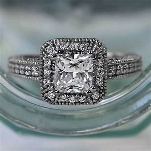 vintage inspired wedding sets archives miadonna diamond With antique inspired wedding rings