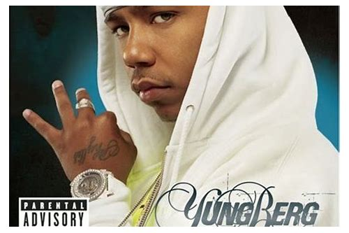 yung berg album download