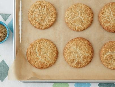 Arrange the dough balls 2 inches apart on ungreased cookie sheets. Snickerdoodle Cookies Recipe | Trisha Yearwood | Food Network
