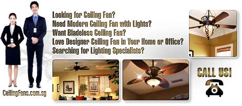 ceiling fan singapore lighting expert