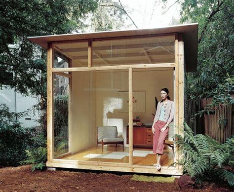 Build This Backyard Retreat Now