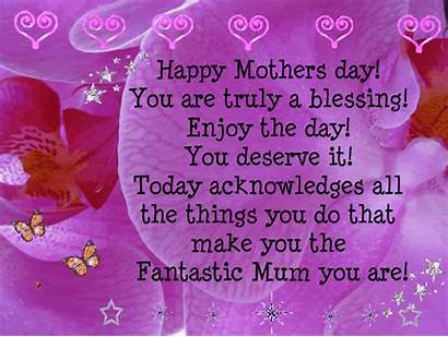 Happy Mother Mothers Daughter Quotes Mom Cards