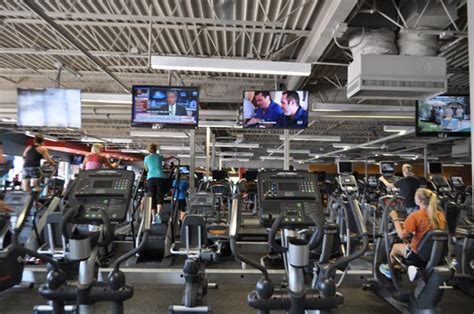 granite city club fitness the st louis and health