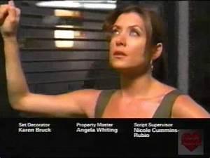 Private Practice over Grey's Anatomy Credits | 2003 | ABC ...