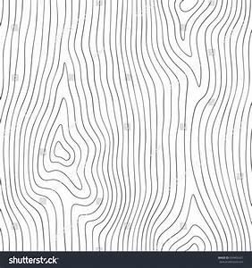 Seamless Wooden Pattern Wood Grain Texture 스톡 벡터 634402421 ...