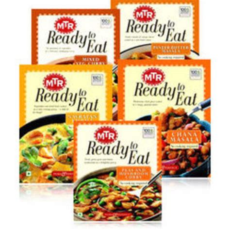 instant cuisine instant indian food a listly list