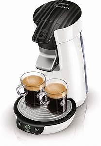 Beste Pads Für Senseo : viva caf eco kaffeepadmaschine hd7826 10 senseo ~ Michelbontemps.com Haus und Dekorationen