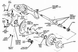 Caliper Bracket Question