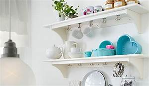 Küchen Wandregale : wandregale k che g nstig online kaufen ikea ~ Pilothousefishingboats.com Haus und Dekorationen
