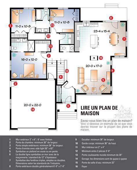 dessiner un plan de cuisine dessiner un plan de maison 28 images construire sa