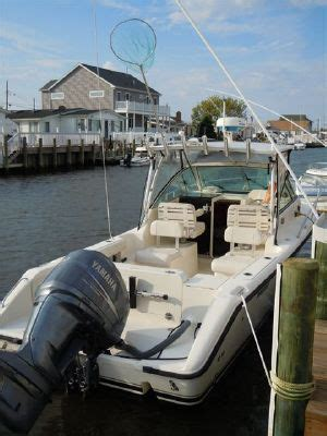 Pursuit Boats Warranty by 2005 Pursuit 2570 Offshore Warranty Till 2012 Mint