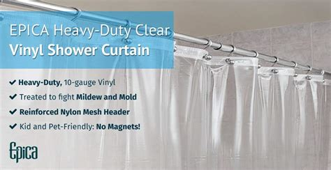 How To Clean Mold Off Plastic Shower Curtain