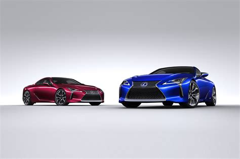 Lexus Lc Backgrounds by Lexus Lc 500h Wallpapers Images Photos Pictures Backgrounds