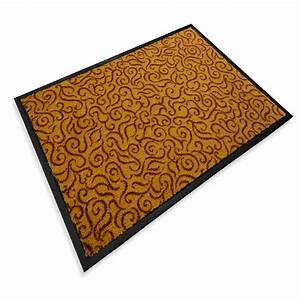 tapis d39entree interieur brasil performance et design With tapis entrée design