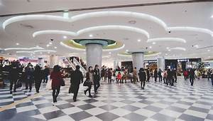 SOUTH KOREA: THE LARGEST UNDERGROUND SHOPPING CENTER WILL ...